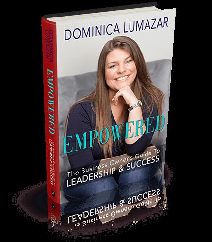 Empowered Book Dominica Lumazar 1